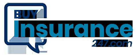Buy Insurance 247 Logo